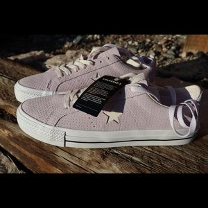 DISCONTINUED Colourway Converse One Star Pro OX